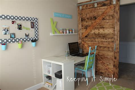 Craft Room Decor by Craft Room Reveal Decor Ideas And Craft Supplies Organization Keeping It Simple Crafts