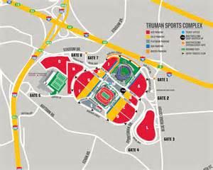 arrowhead stadium parking map immaginieuropa