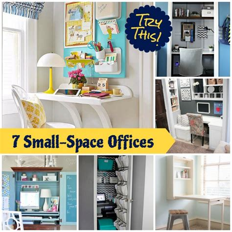 how to create more space in a small bedroom try this make a small space office four generations one