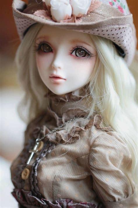 jointed doll bjd sd 人偶 娃娃 壁纸 萌物 也许你会爱的 收集by 朕真帅啊嘿 dolls