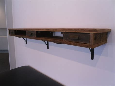 wall mounted console shelf by jtworkshop lumberjocks
