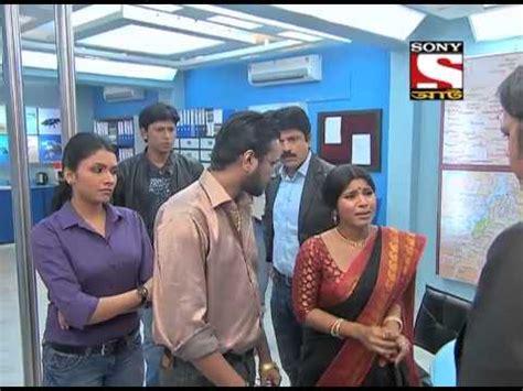 cid kolkata buro cid kolkata bureau on bengali channel sony aath