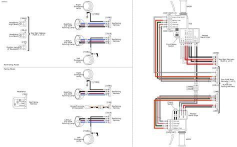 Cb Radio For Harley Davidson Online Parts Diagram Cables