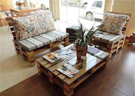 diy living room furniture diy pallet living room sitting furniture plans 99 pallets