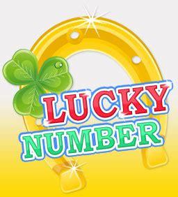 lucky number  bingo  uks   bingo