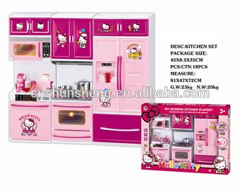 Sale Play Color K Limited Econeco Lulu Set By Tombow plastic mini kitchen set buy cooking play set toys mini kitchen set