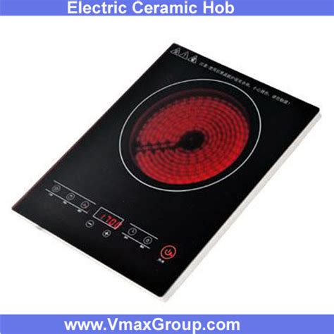As Seen On Tv Cooktop Electric Touch Control Ceramic Hob For Sale Welcome Oem