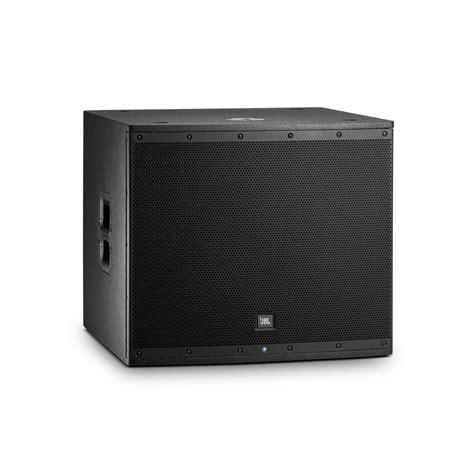 Speaker Jbl 18 Inch jbl eon618s 18 inch active subwoofer at gear4music