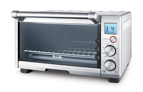 Breville Mini Toaster Oven Reviews Best Toaster Oven 5 Top Toaster Ovens Of 2017