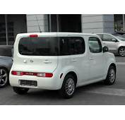 Nissan Cube – Pictures Information And Specs  Auto Databasecom
