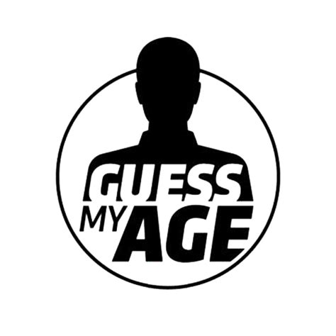 Guess My Guess Logo guess my age 2nd challenge prize 1 sbd the