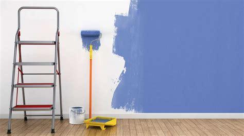 Tuto Peindre Mur peindre un mur tuto comment faire pour bien les peindre
