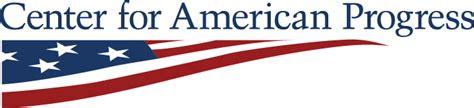 american progress logos center  american progress