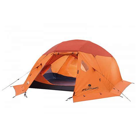 tenda montagna tenda invernale pumori 3 ferrino