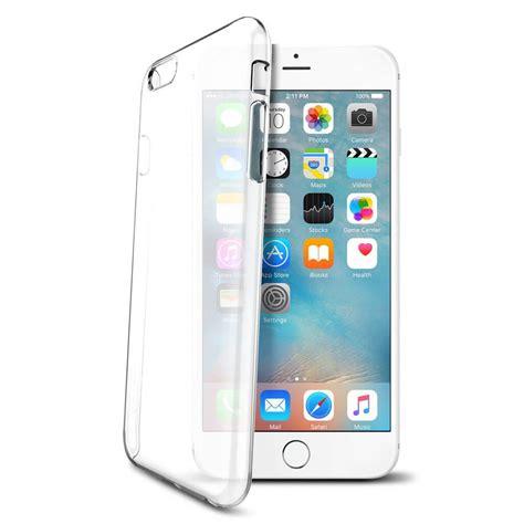 Spigen Capsule Clear Iphone 6s 6 spigen 174 thin fit sgp11637 iphone 6 plus 6s plus clear spaceboy