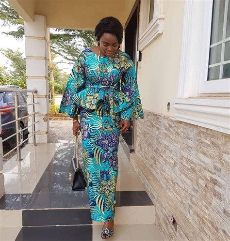 ankara clothes 2015 ankara fabric can never go into extinction never