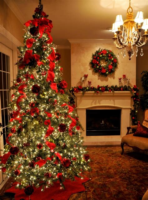 christmas decorations ideas world top blogger 34 beautiful christmas tree decorating ideas world