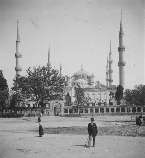 ottoman istanbul 40 photos of ottoman istanbul from the 1900s ilmfeed