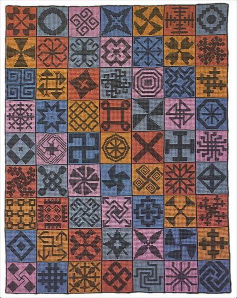 mosaic pattern books mosaic knitting from knitpicks com knitting by barbara walker