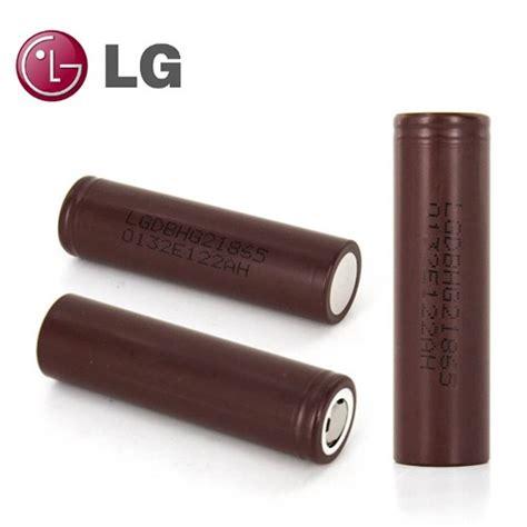 Lg Hg 2 Authentic Lg Hg2 18650 lg hg2 18650