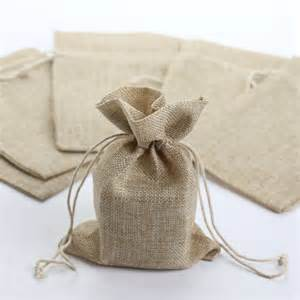 burlap favor bags burlap favor bags favor gift bags favor holders containers wedding favors