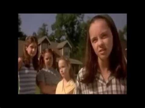 famous scenes then and now christina ricci best scenes from quot now and then quot youtube