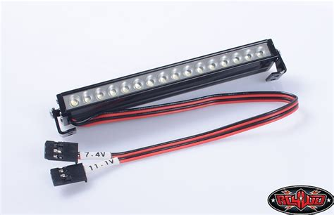 Baja Designs Stealth Led Light Bar Rc4wd 1 10 Baja Designs Stealth Led Light Bar 100mm