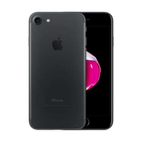 As New Iphone 7 256gb Black Wireless 1 Apple Iphone 7 256gb 4g Lte Black Facetime Itshop Ae