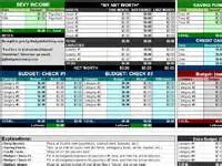 best free budget templates spreadsheets amp budgeting