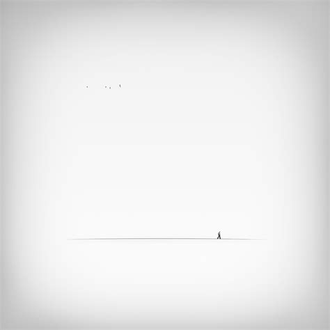 black minimalist minimalist black and white photography by hossein zare