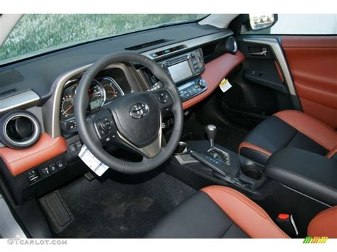 2013 Rav4 Interior by 2013 Toyota Rav4 Xle Awd Interior Models Picture
