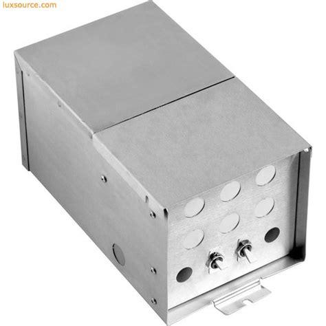 Lu Totol 5 Volt trans rmte 300m 2 remote transformer 2 x 150 watt