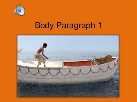 heroic quest pattern life of pi life of pi seminar marissa ardiel