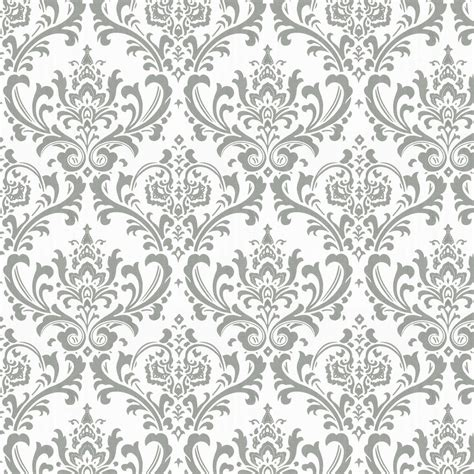 damask curtain material gray traditions damask fabric by the yard gray fabric