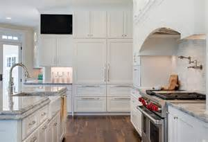 tv in kitchen ideas family home interior ideas home bunch interior design