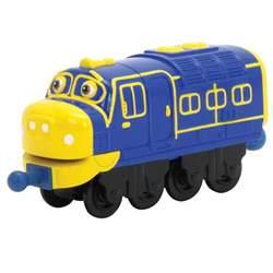 Chuggington Toy Trains Die Cast Engine Cars