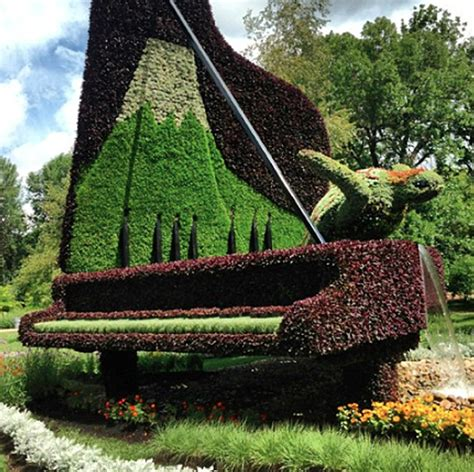 montreal botanical garden galuxsee