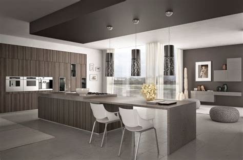 Italian Designer Kitchen cool modern minimalist kitchen designs and ideas
