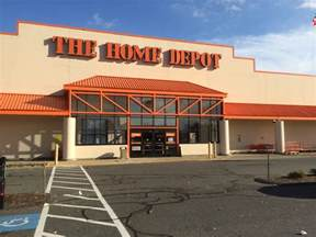 the home depot in west springfield ma whitepages