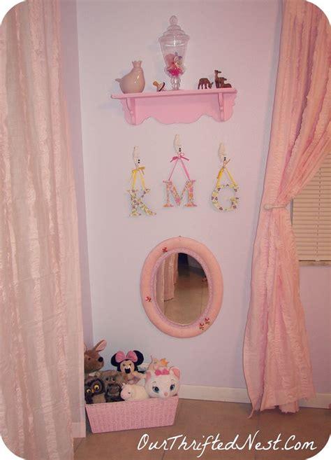 nursery decor pink amp purple vintage inspired shabby chic