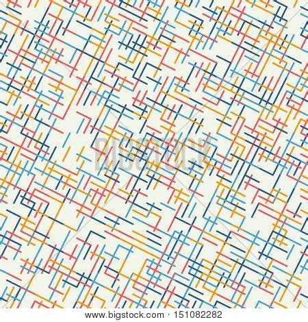 linear pattern of language abstract geometric background vector photo bigstock
