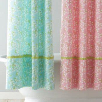 garnet hill lilly pulitzer shower curtain 8 transformative shower curtains boston mamas