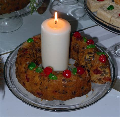 fruit cake fruitcake