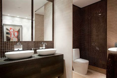 Bathroom Tile Ideas Images by Kleines Bad Welche Wandfarben W 228 Ren Passend