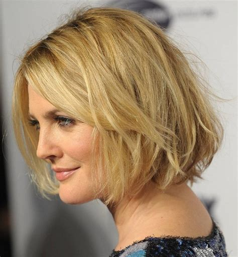 bob hairstyles in your 50s trending