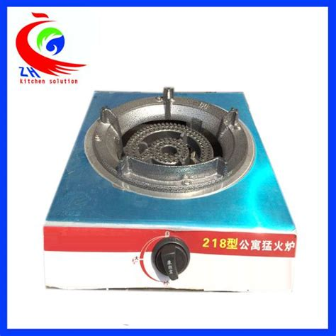 table top gas stove for sale singal table top lpg commercial gas stove burner for