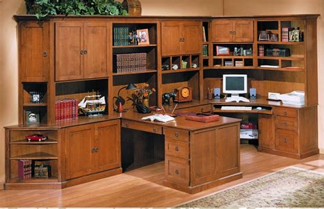 Two Person Home Office Desk As You Like It Designs Llc Two Person Home Office Desk