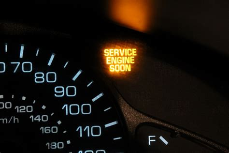 What Does Service Engine Soon Light by Service Engine Soon