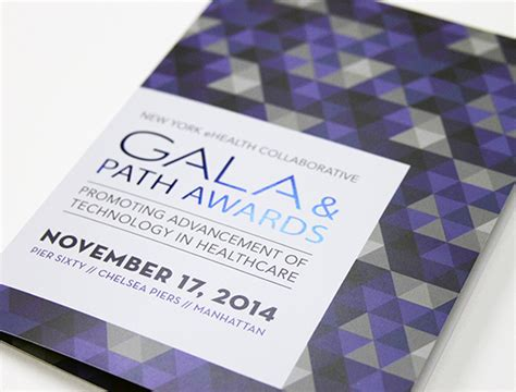 new york ehealth collaborative gala invitation trillion