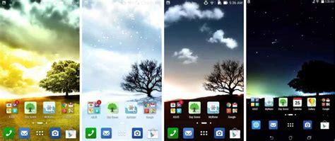 wallpaper bergerak khusus android 5 live wallpaper keren untuk android kamu infosaget com
